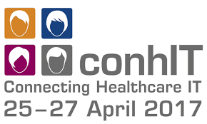 April 2017 ConhIT Berlin