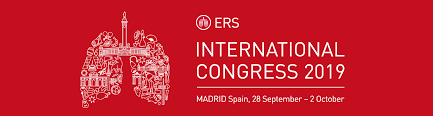 ERS Congress in Madrid