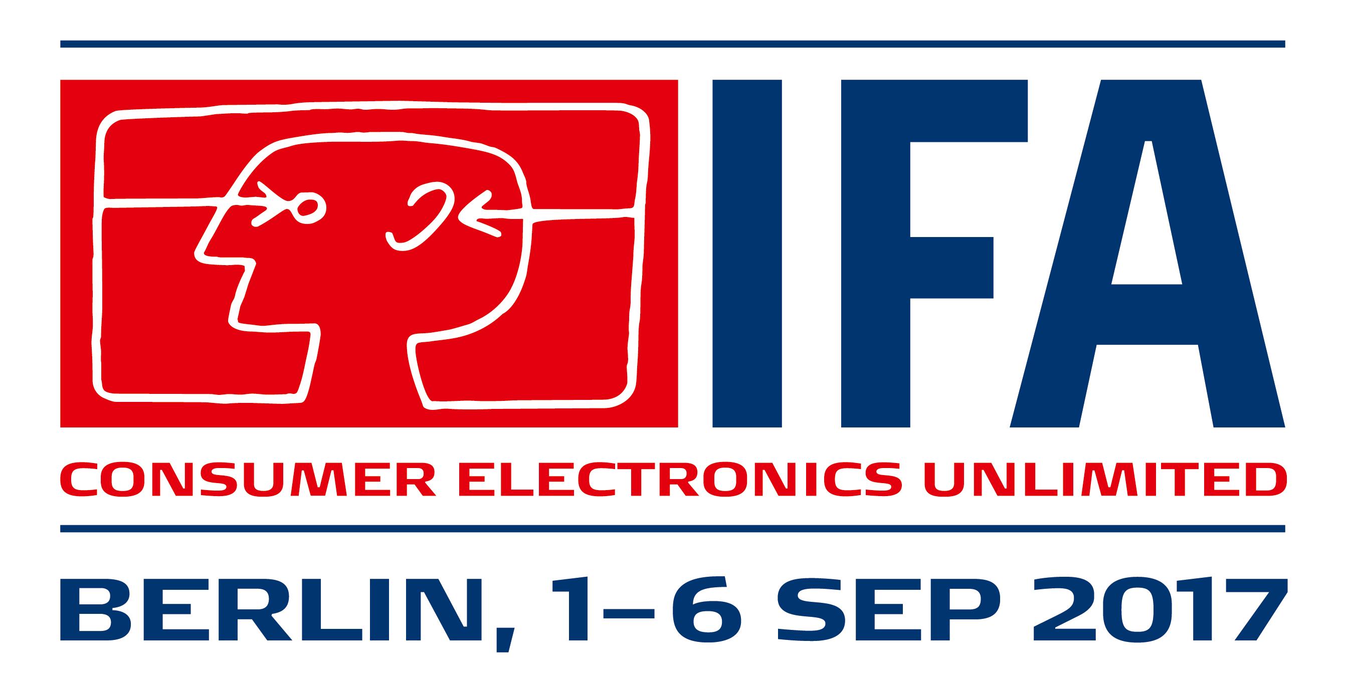 IFA Consumer Electronics Berlin