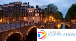 June 2016 iGaming Supershow  Amsterdam