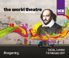 February 2017  Ice Totally Gaming London